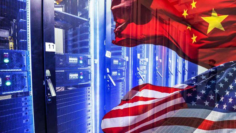 Các gã khổng lồ công nghệ Mỹ và Trung Quốc chiến đấu giành thị phần điện toán đám mây tại khu vực Đông Nam Á