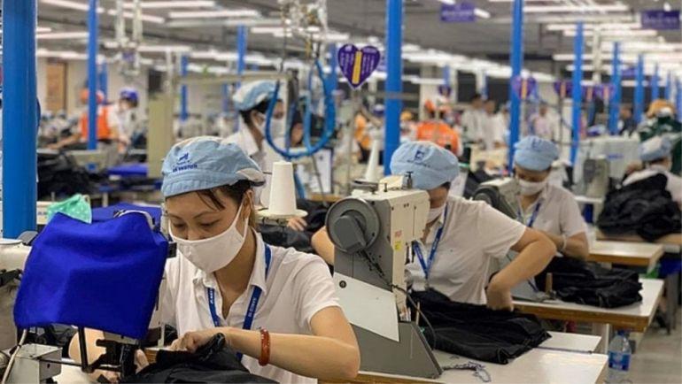 Công đoàn các cấp hỗ trợ hơn 1.222 tỷ đồng cho người lao động