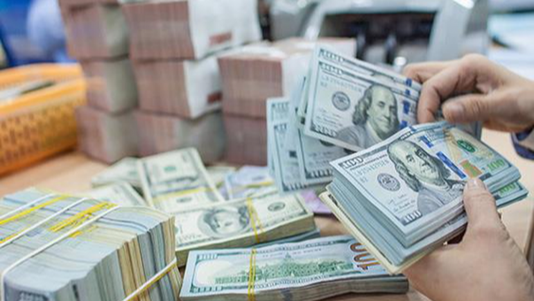 Ngân hàng Nhà nước tiếp tục tăng tỷ giá trung tâm