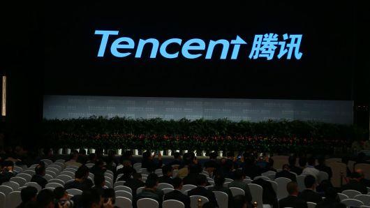 Bất chấp siết hoạt động, Tencent vẫn tăng trưởng 30%