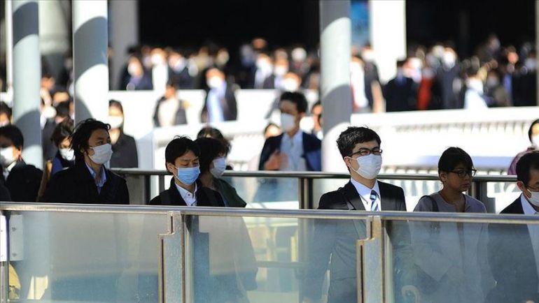 Cuộc chạy đua tiêm chủng của Nhật Bản hậu Thế vận hội