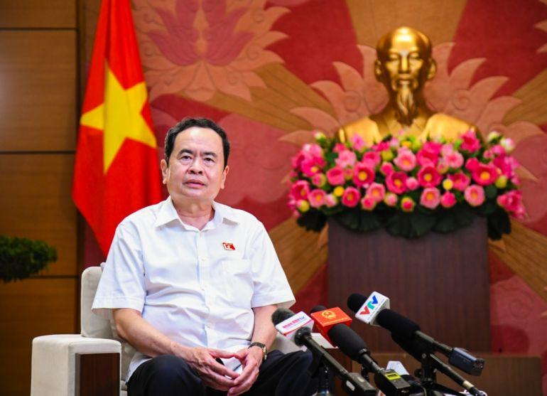 Việt Nam chủ động, tích cực, đóng góp thực chất vào nội dung AIPA-42