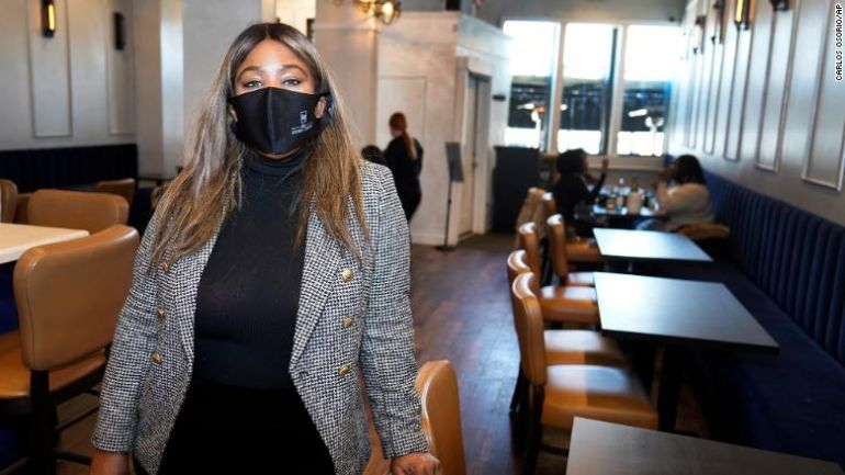 Biến thể Delta tàn phá ngành nhà hàng như thế nào?