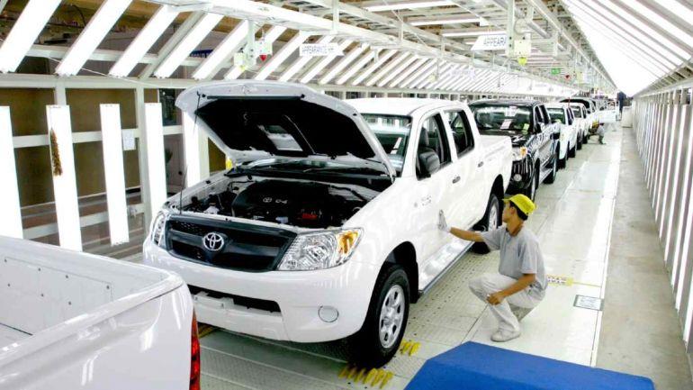 Khu vực Đông Nam Á vốn mệnh danh là trung tâm phụ tùng ô tô thế giới đang chống chọi với đợt bùng phát dịch mới