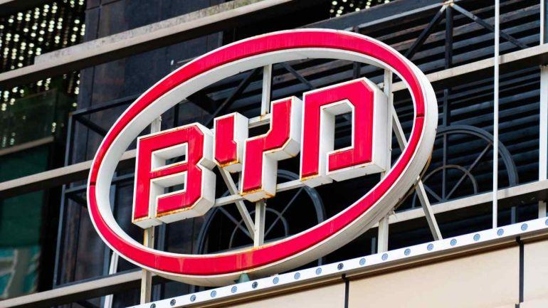 Kế hoạch IPO từ chi nhánh kinh doanh chip của nhà sản xuất ô tô điện Trung Quốc BYD bị đình trệ do các vấn đề pháp lý