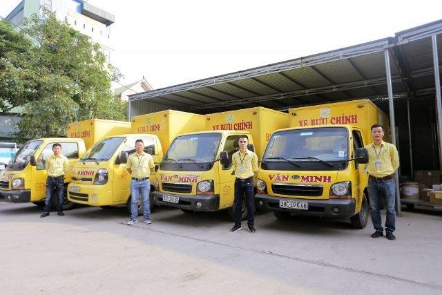 Nghệ An: 06 doanh nghiệp kinh doanh vận tải được vận chuyển hàng hóa thiết yếu phòng, chống dịch Covid-19