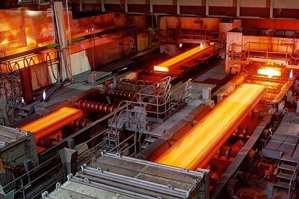 7 tháng đầu năm, sản xuất và xuất khẩu thép tăng mạnh