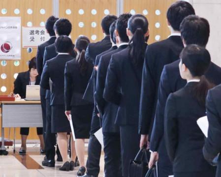 Tác động của đại dịch Covid-19 đến thị trường lao động của Nhật Bản