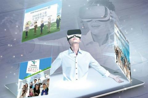 Metaverse trở thành động lực tăng trưởng mới của ngành tài chính Hàn Quốc