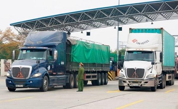 Doanh nghiệp cần biết: Hướng dẫn tạm thời về tổ chức giao thông, kiểm soát dịch đối với hoạt động vận tải bằng ô tô