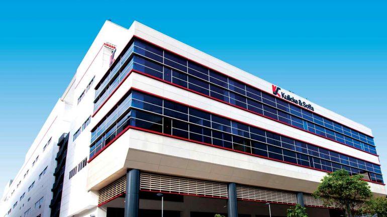 Nhà sản xuất công cụ chip hàng đầu lựa chọn Singapore trong bối cảnh chuỗi cung ứng thay đổi