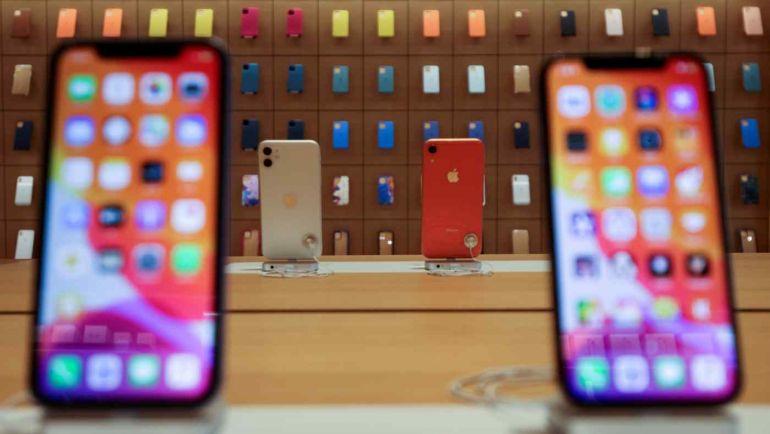 Luxshare đạt được mức tăng trưởng doanh thu kỷ lục sau khi Apple tiến sâu hơn vào thị trường Trung Quốc