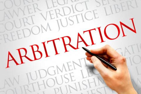 Về việc gửi thông báo, tài liệu trong trọng tài quy chế theo Luật Trọng tài Việt Nam