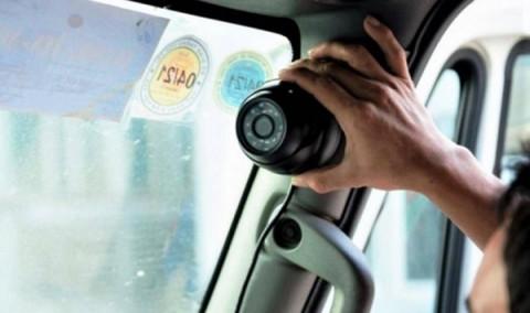 Dự thảo Tiêu chuẩn Quốc gia về thiết bị camera giám sát hành trình trên xe kinh doanh vận tải