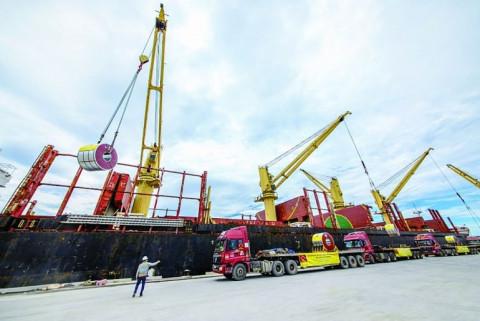 31 mặt hàng của Campuchia được Việt Nam áp dụng thuế suất nhập khẩu 0%