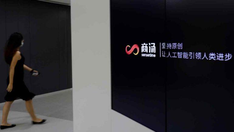 SenseTime của Trung Quốc chuẩn bị cho IPO ở Hồng Kông bất chấp các lo ngại từ trong và ngoài nước