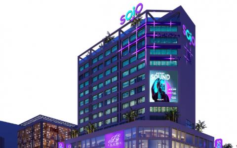 """SOJO Hotels tham gia tranh tài tại hạng mục """"Thương hiệu khách sạn phong cách nhất Châu Á"""""""