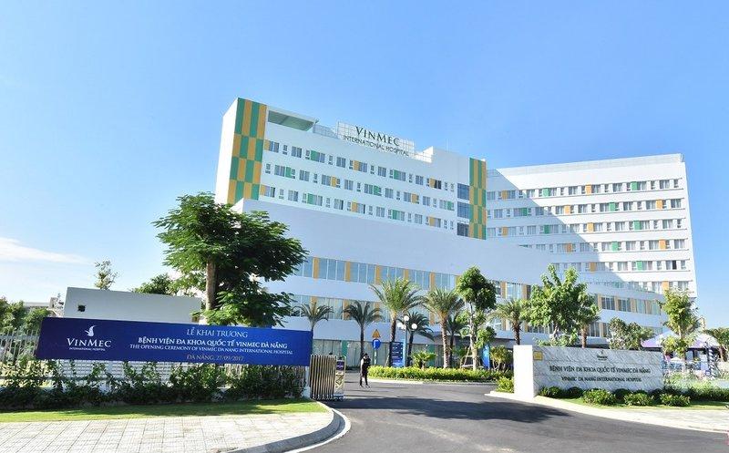 Hà Tĩnh sắp có bệnh viện 728 tỷ đồng