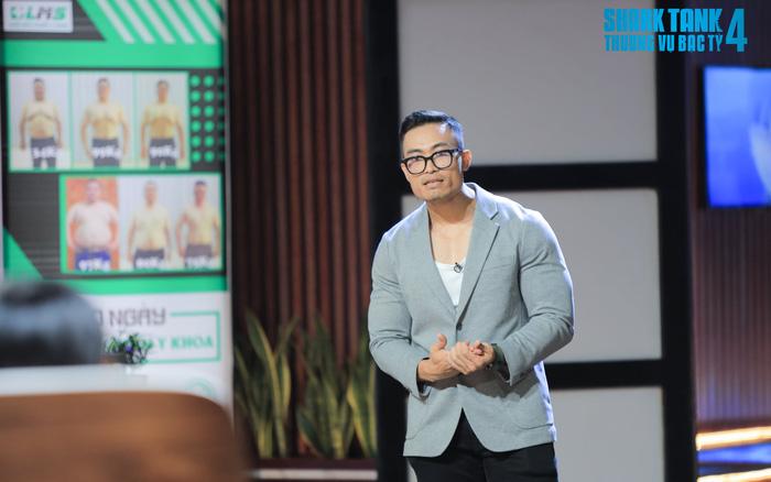 ông Phan Bảo Long – nhà sáng lập của LMS (Giảm béo chuẩn Y khoa). Nguồn: Internet