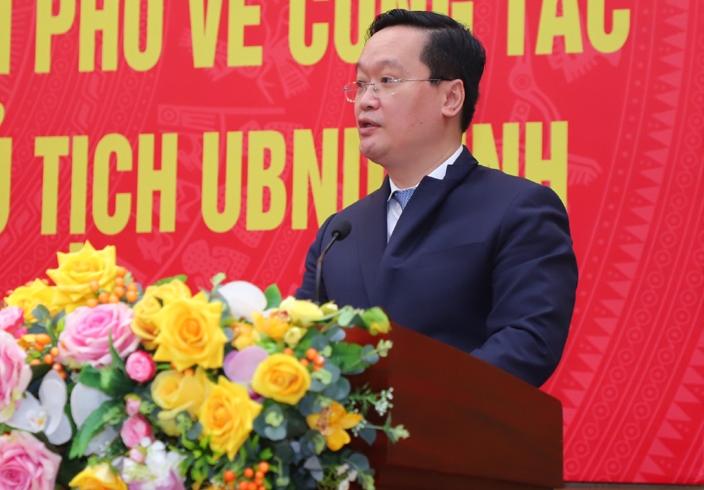 Nghệ An: Tuyệt đối không có tư tưởng giữ vốn đầu tư công làm chậm tiến độ giải ngân chung của tỉnh