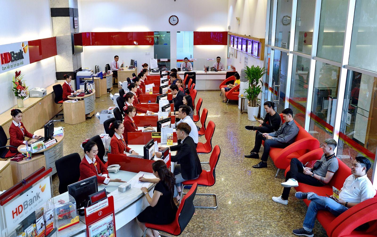 HDBank muốn tăng vốn điều lệ thêm 400 tỷ đồng nhờ phát hành cổ phiếu