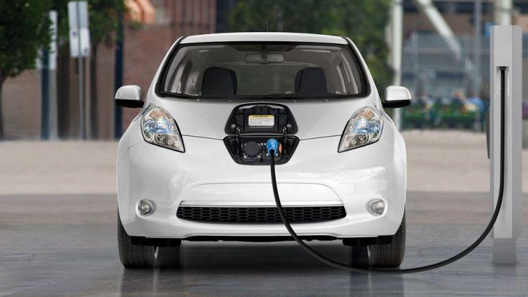 Seoul phổ cập ô tô điện để bảo vệ môi trường