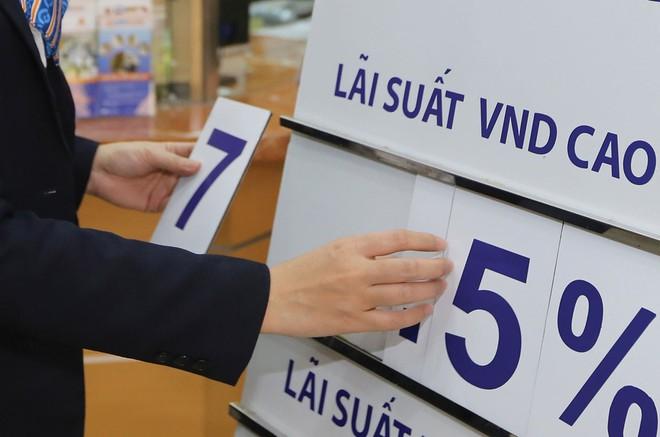 Nếu lãi suất cho vay giảm xuống 5-6% thì sức sống của doanh nghiệp Việt sẽ rất mạnh mẽ