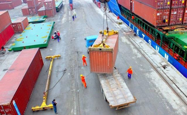 Nghệ An: Phát triển thị trường dịch vụ logistics lành mạnh, tạo cơ hội bình đẳng cho các doanh nghiệp