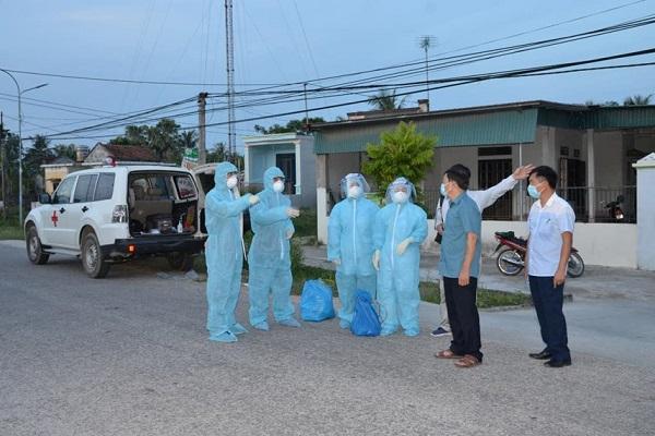 Tỉnh Thanh Hóa lên kịch bản ứng phó tình huống xuất hiện 10.000 ca bệnh
