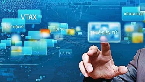 Cục Thuế TP. Hà Nội triển khai App thuế điện tử cho thiết bị di động