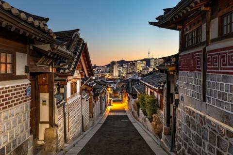Hàn Quốc mở tour đi bộ tại Seoul thay cho các chuyến du lịch quốc tế