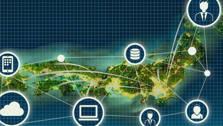 COVID-19 thúc đẩy các công ty vùng ngoại ô của Nhật Bản số hóa