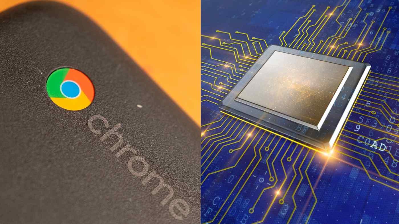 Google đang gia nhập hàng ngũ các công ty công nghệ toàn cầu đang chạy đua để phát triển chip nội bộ. (Nguồn ảnh AP)
