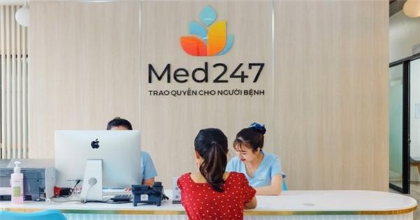 Med247, startup sức khỏe gặt hái được thành công trong năm nay