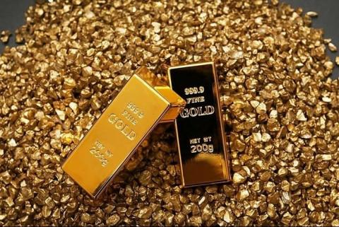 Giá vàng ngày 4/9: xu hướng tăng trở lại