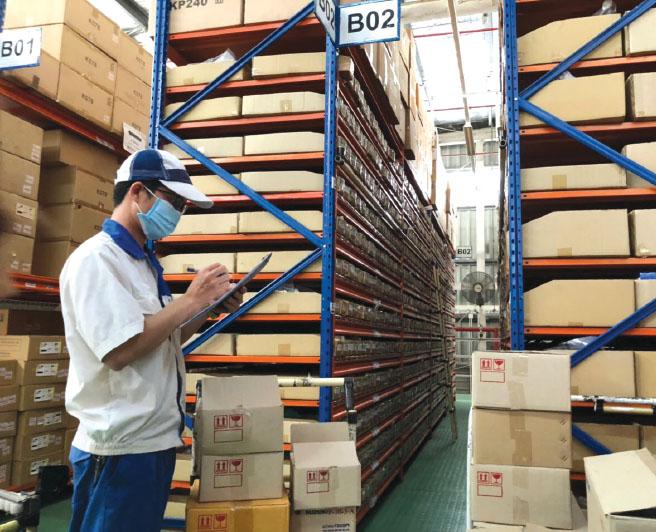 Trong và sau đại dịch, giải pháp nào cho doanh nghiệp FDI?
