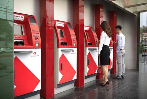 Techcombank sắp tăng vốn lên hơn 35.100 tỷ đồng