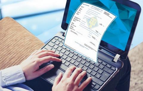 Máy tính tiền kết nối cơ quan thuế là giải pháp khả thi để chống thất thu