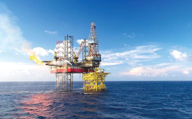 Cổ phiếu PVD của Dịch vụ khoan Dầu khí bị cắt margin