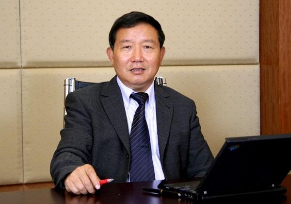 Ông Xu Guang