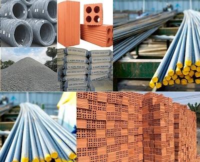 Vướng kiểm tra chất lượng vật liệu xây dựng, Hải quan để nghị Bộ Xây dựng sớm tháo gỡ