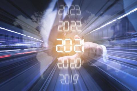 Xu hướng chuyển đổi số năm 2021