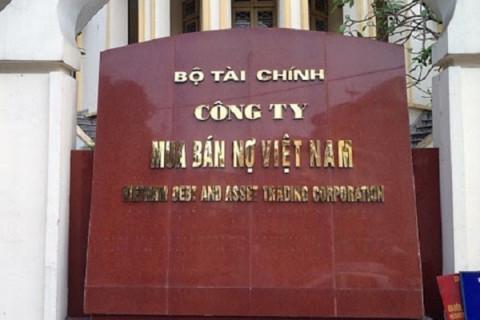 Công ty TNHH MTV Mua bán nợ Việt Nam sẽ áp dụng Quy chế tài chính mới