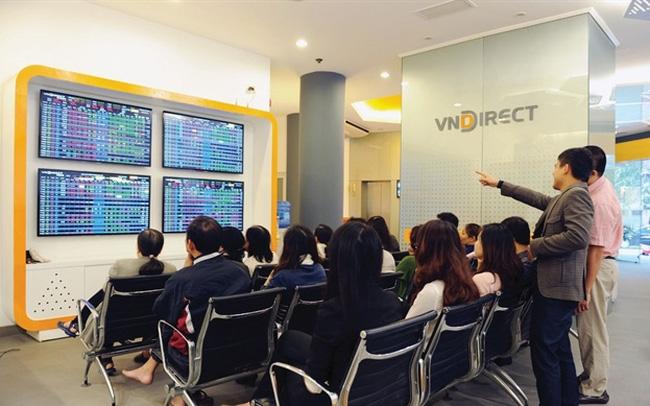 Chứng khoán VNDIRECT vay 100 triệu USD từ nhóm ngân hàng ngoại