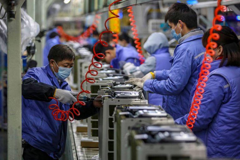Động lực nào đặt nền móng cho Trung Quốc trong công cuộc vượt Mỹ, trở thành nền kinh tế lớn nhất thế giới?