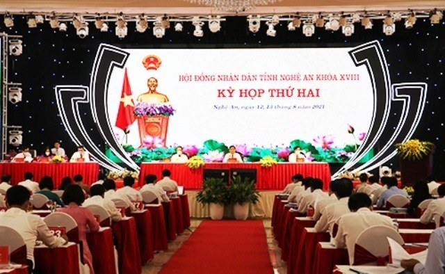 Nghệ An: Chính sách hỗ trợ đầu tư các dự án trong Khu kinh tế Đông Nam, khu công nghiệp được Chính phủ thành lập