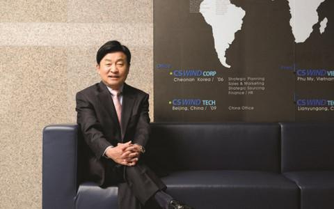 Câu chuyện khởi nghiệp của tỷ phú năng lượng xanh đầu tiên của Hàn Quốc Gim Seong-gon