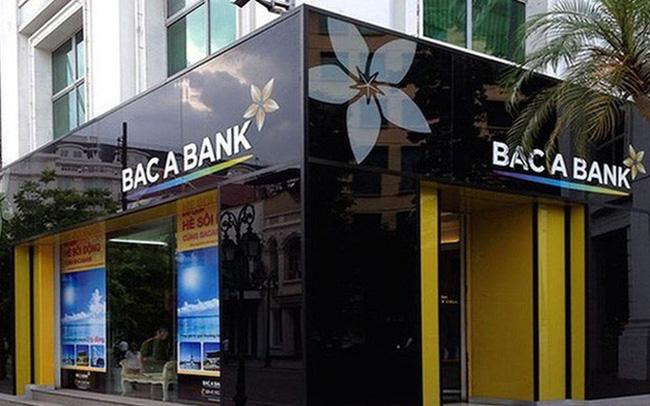 BacABank sẽ tăng vốn lên hơn 7.500 tỷ đồng nhờ phát hành cổ phiếu
