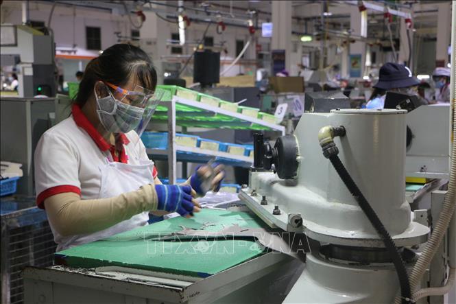 Chỉ có khôi phục sản xuất mới có thể kìm hãm dịch bệnh lây lan
