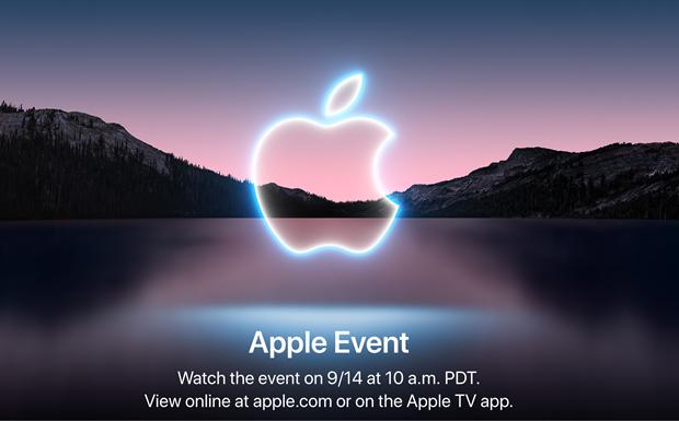 Apple tổ chức sự kiện ra mắt sản phẩm mới vào ngày 14/9, Iphone 13 chính thức ra mắt?